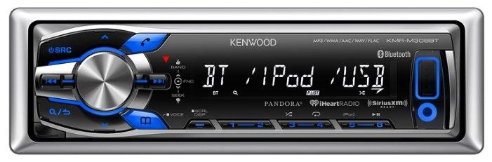 KENWOOD KMR-M308BTE