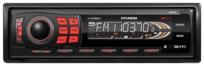 Hyundai H-CDM8023 (2009)