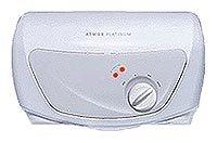 Проточный водонагреватель Atmor Platinum Tri 5