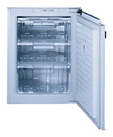 Встраиваемый морозильник Siemens GI10B440