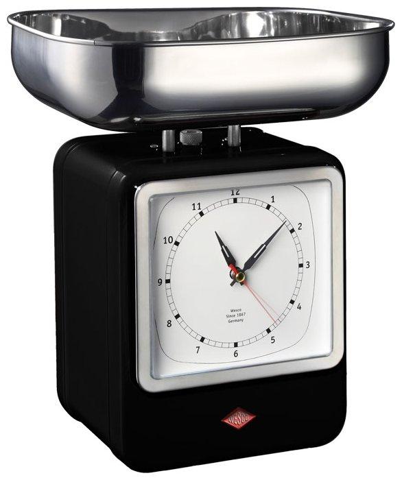 Кухонные весы Wesco 322204