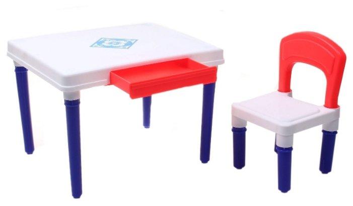 ОГОНЁК Набор мебели для кухни Малыш (С-257)