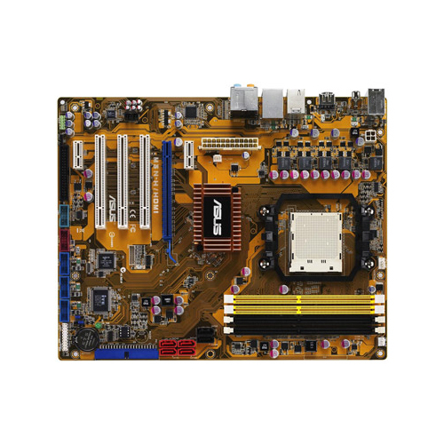 Asus M3N-H Driver for Windows
