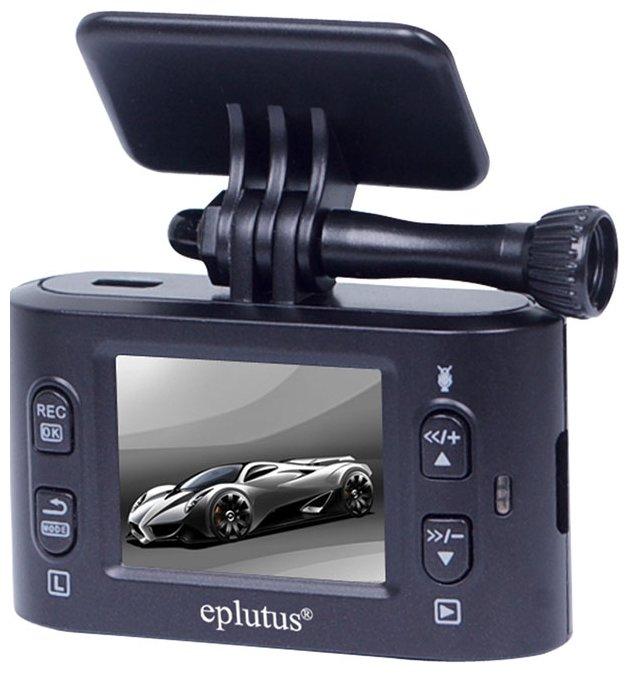 Eplutus Eplutus DVR-952