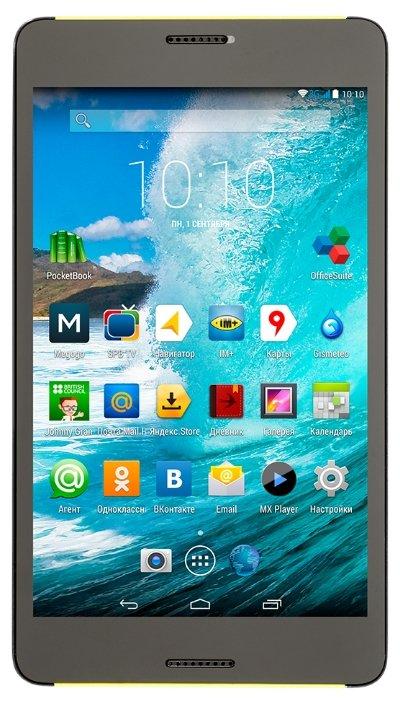 Планшет PocketBook SURFpad 4 S
