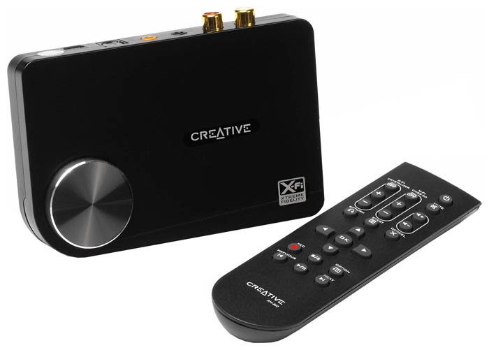 Creative X-Fi Surround 5.1
