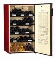 Винный шкаф Climadiff CVL402