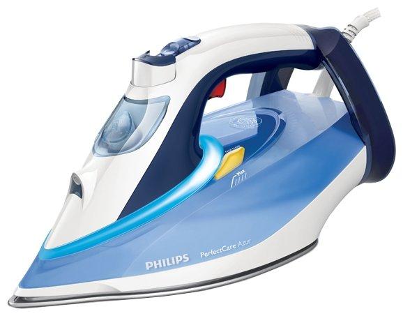 Утюг Philips GC4914/27 PerfectCare Azur