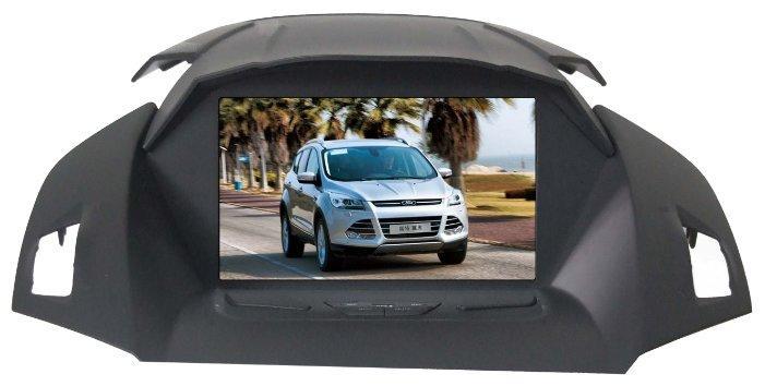 Автомагнитола TRINITY Ford Kuga 2013 (2015)