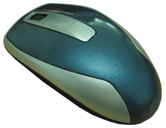 Мышь LOGICFOX LF-MS 039B Blue USB