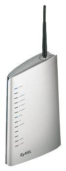 Wi-Fi роутер ZYXEL P-2602HW EE (Rev.D)