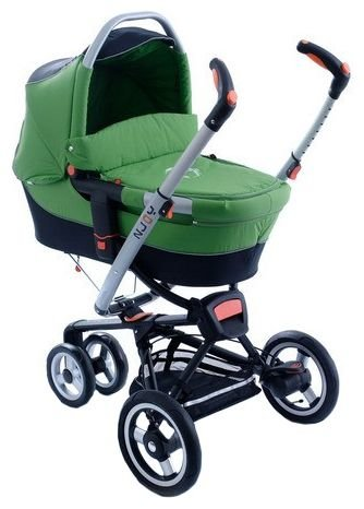 Универсальная коляска Baby Point Njoy