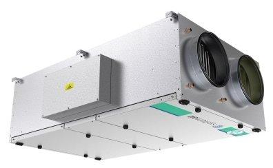 Вентиляционная установка Systemair Topvex FR08 EL-R-CAV