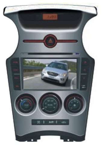 HITS HT 7029 DG GPS
