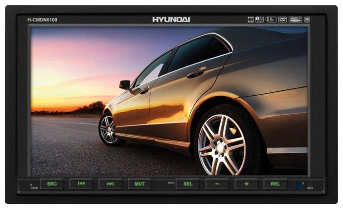 Hyundai H-CMDN6100