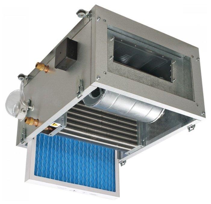 Вентиляционная установка VENTS МПА 2500 В