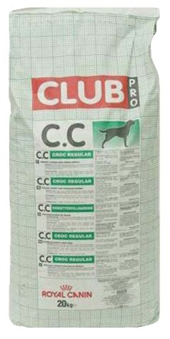 Корм для собак Royal Canin Club CC