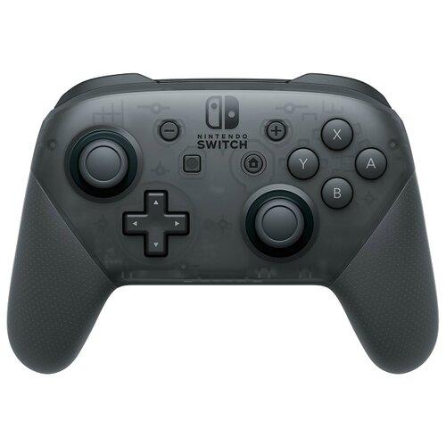 Геймпад Nintendo Switch Pro Controller геймпад artplays ns45 для nintendo switch acswt30 черный