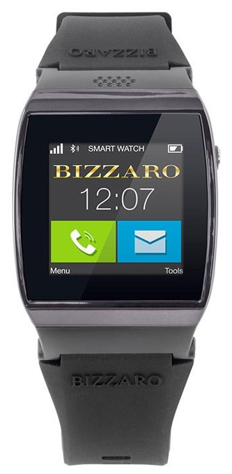 Умные часы Bizzaro CIW501SM Gold