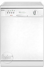 Посудомоечная машина Indesit DG 6450 W
