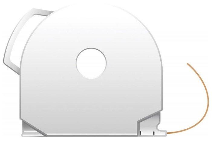 PLA пруток 3D Systems CubePro 1.75 мм бронзовый