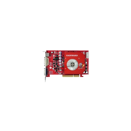 NEW DRIVERS: GAINWARD 6600 AGP 128MB