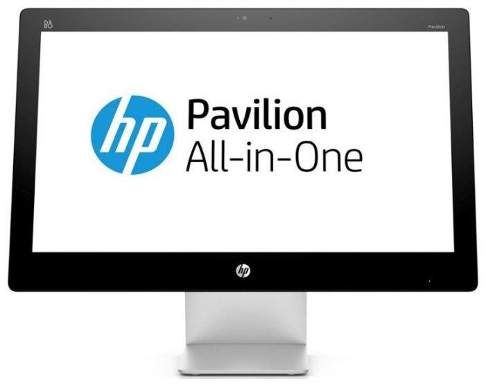 Моноблок 27`` HP Pavilion 27-n001ur (M9L19EA)