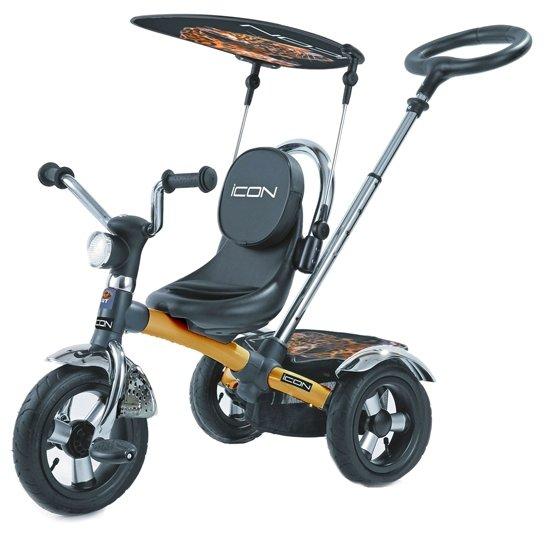 Трехколесный велосипед RT ICON 2 Cream Gepard