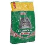 Сибирская кошка Лесной (5 л)
