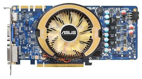 ASUS GeForce 9800 GT 600Mhz PCI-E 2.0 1024Mb 1800Mhz 256 bit DVI HDMI HDCP