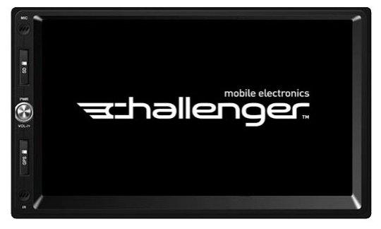 Автомагнитола Challenger MAV-820