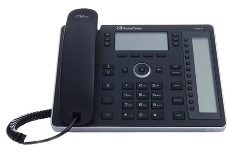 AudioCodes IP440HDEPSG