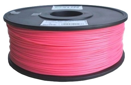 HIPS пруток ESUN 1.75 мм розовый