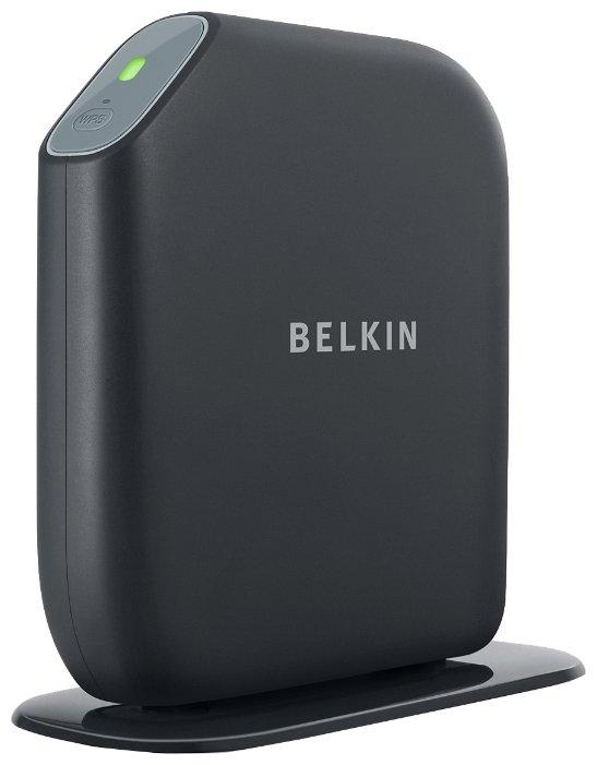 Wi-Fi роутер Belkin F7D3302