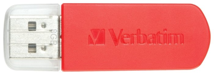Verbatim Флешка Verbatim Store 'n' Go Mini USB Drive