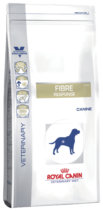 Корм для собак Royal Canin Fibre Response FR23