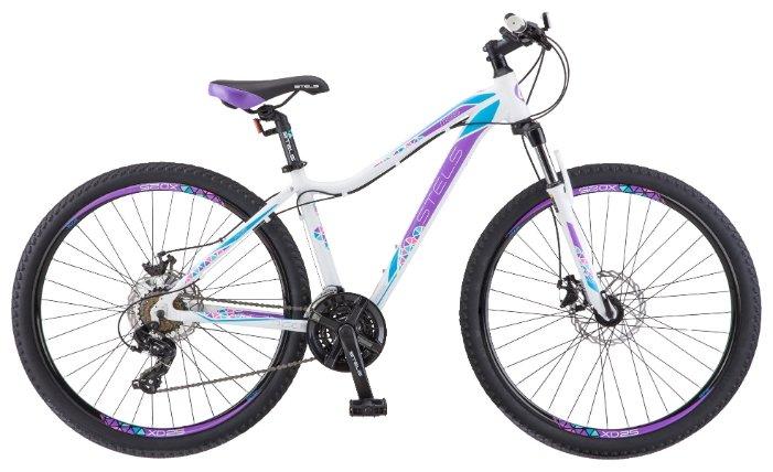 Велосипед для взрослых STELS Miss 7100 MD 27.5 V010 (2018)