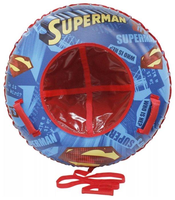 Тюбинг 1 TOY Супермен Т10468