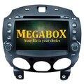 Megabox Mazda 2 CE6628