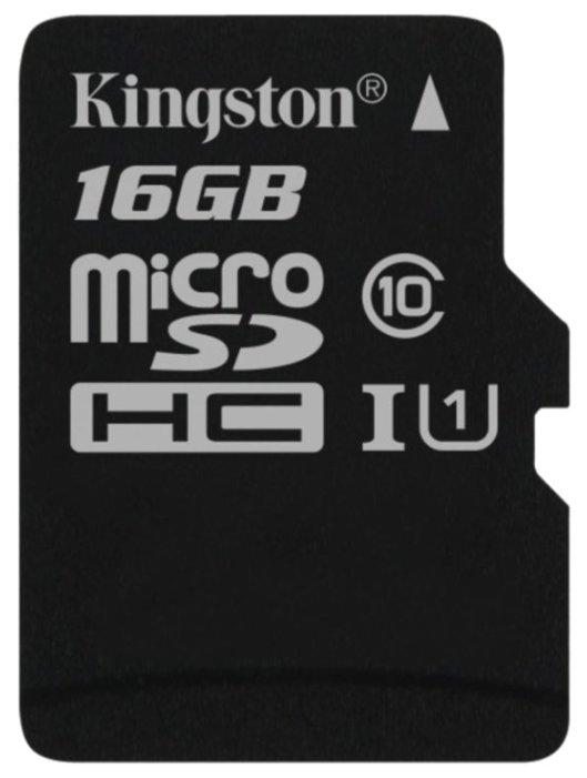 Kingston SDC10G2/16GBSP