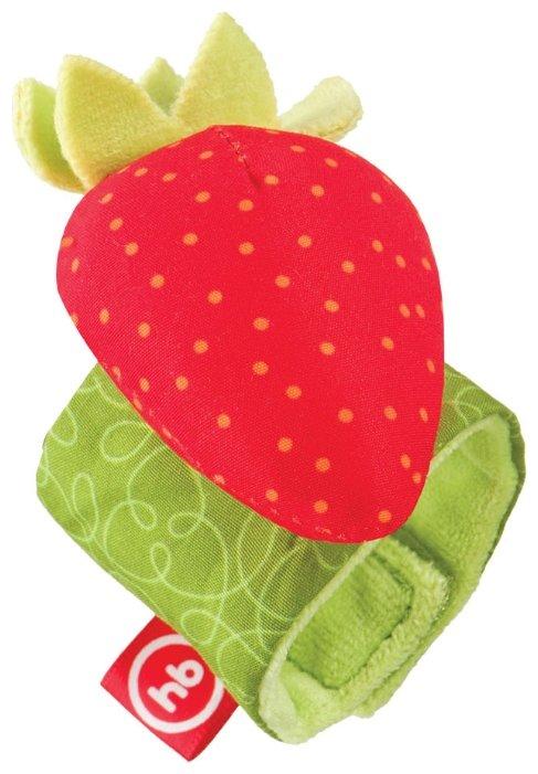 Погремушка Happy Baby Juicy Strawberry