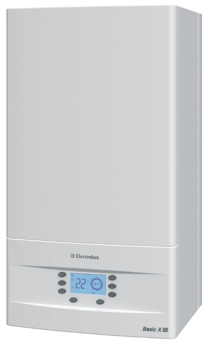 Electrolux GCB Basic Space Duo 24Fi