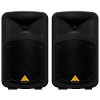 Behringer EPS500MP3 Активная акустическая система