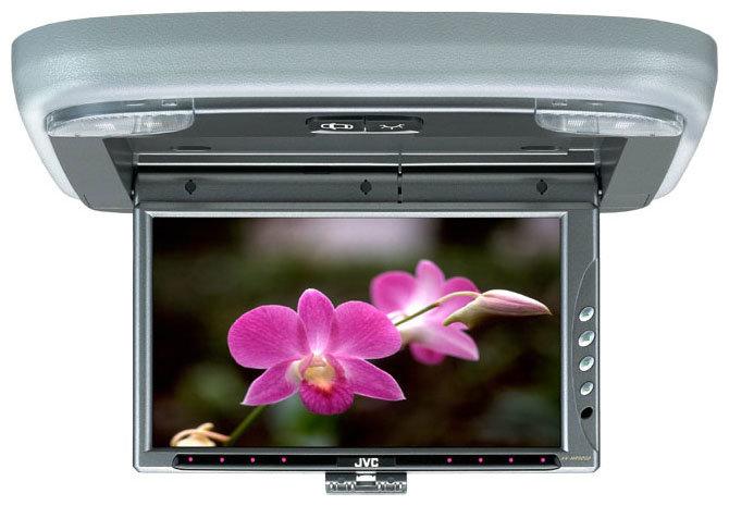 Автомобильный монитор JVC KV-MR9000