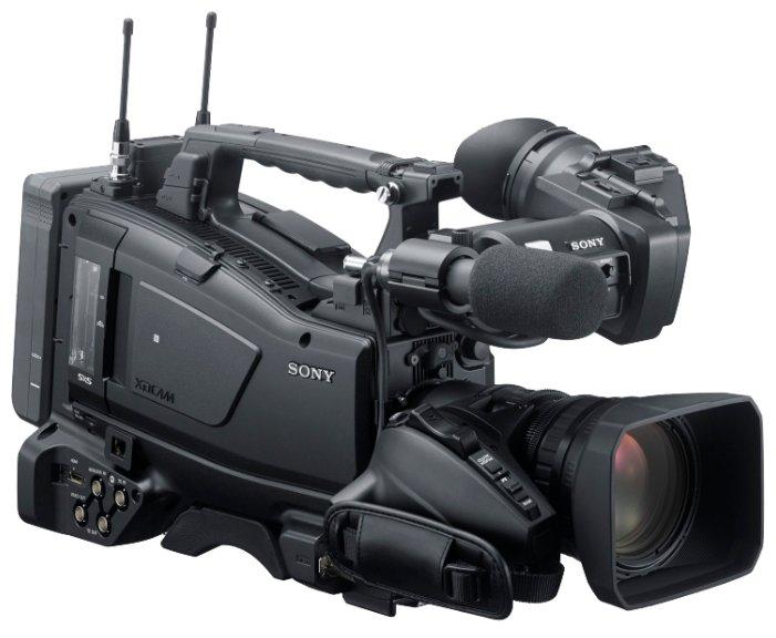 Sony Видеокамера Sony PXW-X400KF