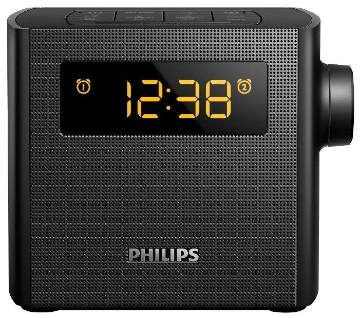 Philips Радио-будильник Philips AJ4300B/12