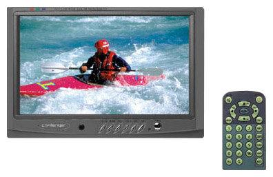Автомобильный телевизор Challenger ATV-700LCD