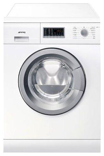 Отдельностоящая стиральная машина LSE147, Smeg