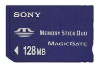 Карта памяти Sony MSH-M128A