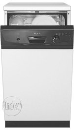 Посудомоечная машина Gorenje GSD541BS